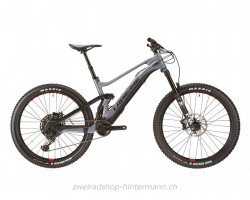 LAPIERRE E ZESTY AM 9.0 ULTIMATE GR. L