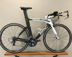 BMC Time Machine TM02