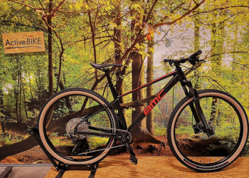 BMC Twostroke AL TWO
