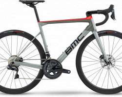 BMC Teammachine Slr01 Disc Four Ultegra Di2 Gry Blk Red 56 2020