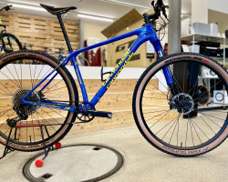 Cannondale F-SI THROWBACK