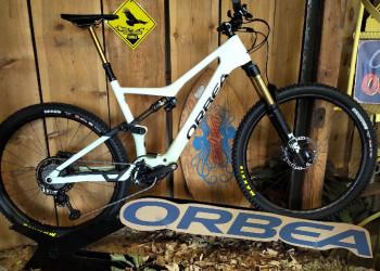 Orbea Rise M-Team