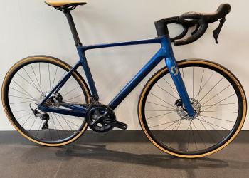 Scott Addict RC 30 blue (TW)