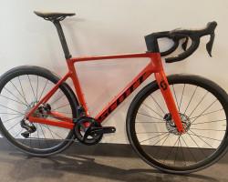 Scott Addict RC 15 red (TW)