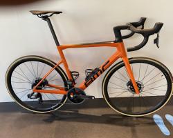 BMC > Teammachine SLR01 Three
