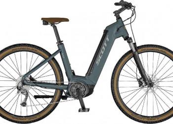 Scott SCO Bike Sub Active eRIDE USX (M)