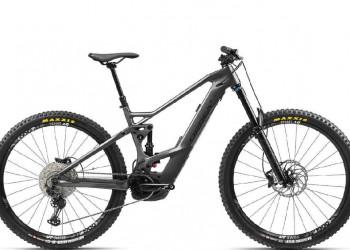 Orbea Wild FS M10 (XL)