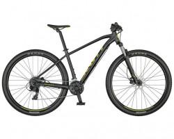 Scott Aspect 760 dark grey (CN)