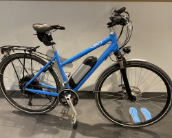 Veo E-Bike