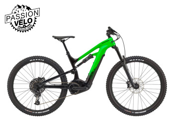 Cannondale Moterra Neo 3 Plus