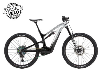 Cannondale Moterra Neo Carbon 1
