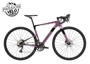 Cannondale Topstone Carbon Womens 4
