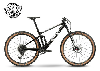 BMC Fourstroke 01 LT One