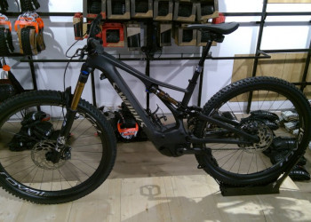 Specialized > S-Works Turbo Levo