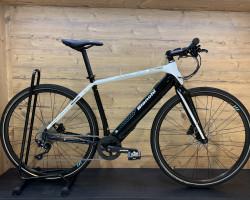 Bianchi E-Bike Route Edoardo Evation Xt-Deore