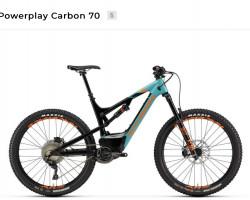 Rocky Mountain Altitude Powerplay Carbon 70