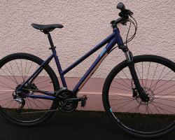 LAPIERRE Cross 300 W