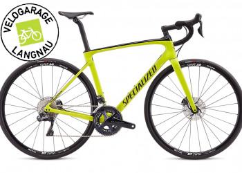 SPECIALIZED Roubaix Comp Carbon Di2