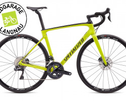 SPECIALIZED Roubaix Comp Carbon Di2