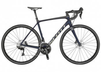 Scott > Addict 20 disc stellar blue TW