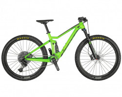 SCOTT Bike Spark 600