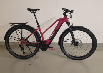 CUBE > REACTION HYBRID RACE 625 Allroad Limited
