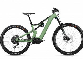 Flyer > 21 Uproc6 8.70 FS M Green/Black