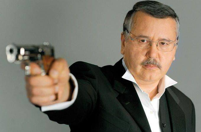 Анатолий Гриценко – честный лжец, коррупционер, любитель роскоши.