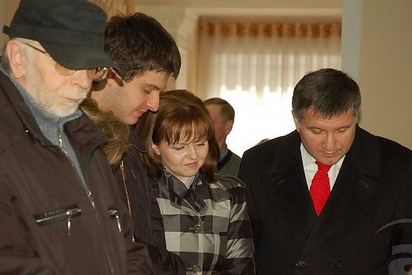 Арсен Аваков - биография, досье, компрометирующие факты