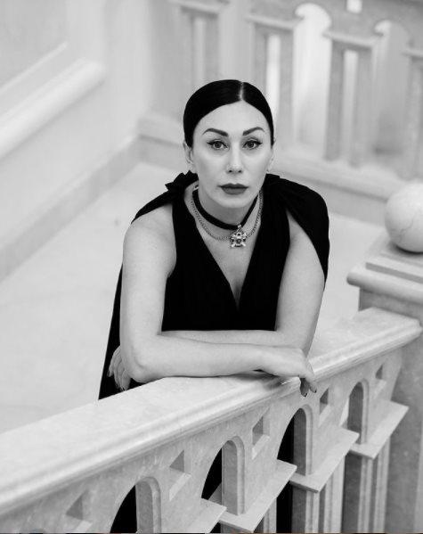 Марина Викторовна Филатова - биография, досье, компрометирующие данные