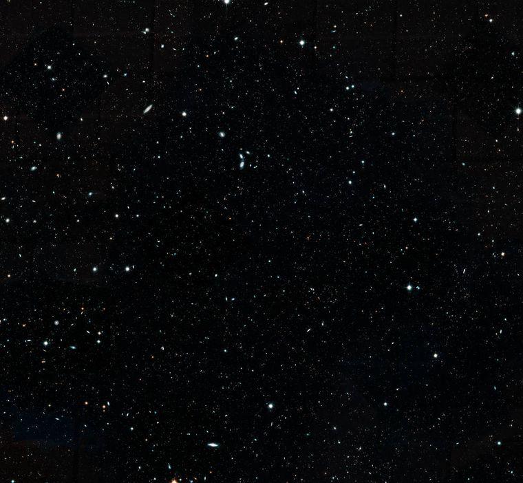 Знімок NASA у зменшеному розмірі