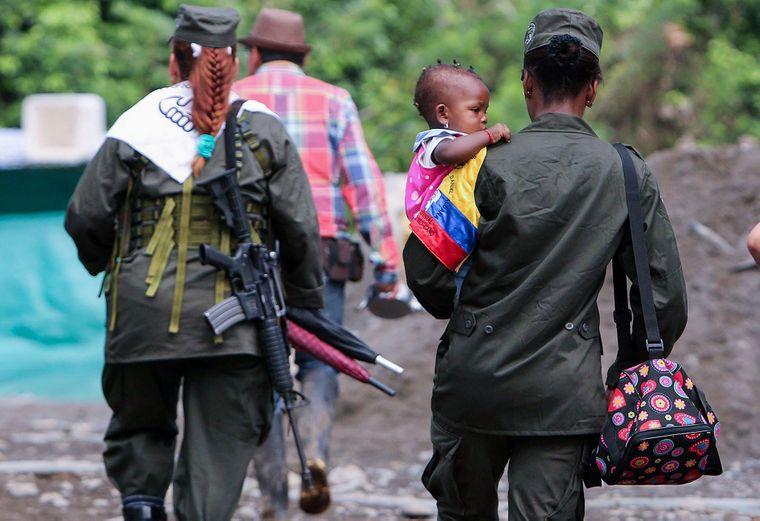 Мир, но не любой ценой: как Колумбия лечит раны 50-летней гражданской войны  | Громадское телевидение | Громадское телевидение
