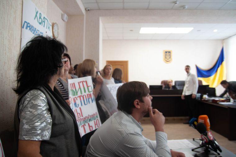 Уперше в Україні суд заборонив цирку експлуатувати тварин