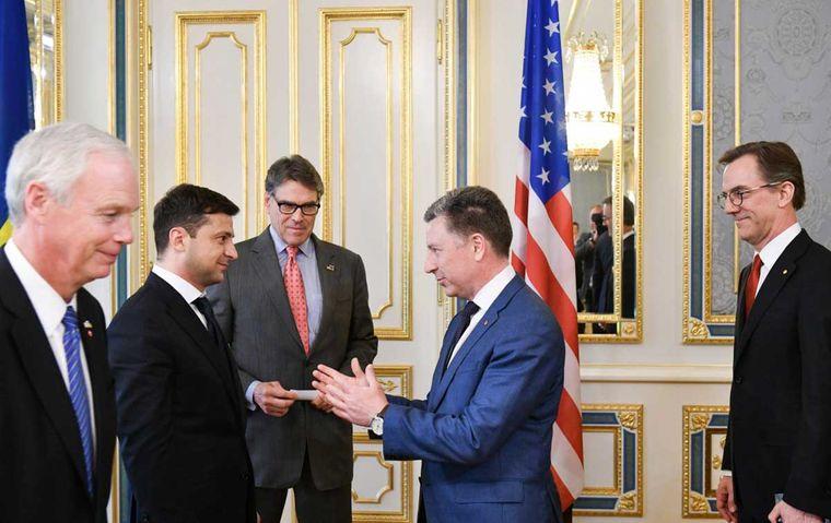 Скандал с давлением США на Украину. Что нового рассказал Курт Волкер  Конгрессу? | Громадское телевидение | Громадское телевидение