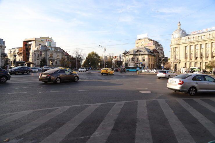 Бухарест, Румунія, 2019 рік
