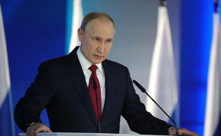 Президент РФ попросил мусульман Дагестана отметить Ураза-байрам дома