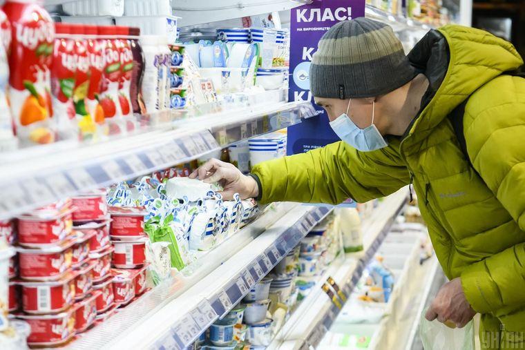 Експерти попереджають про значне здорожчання продуктів харчування