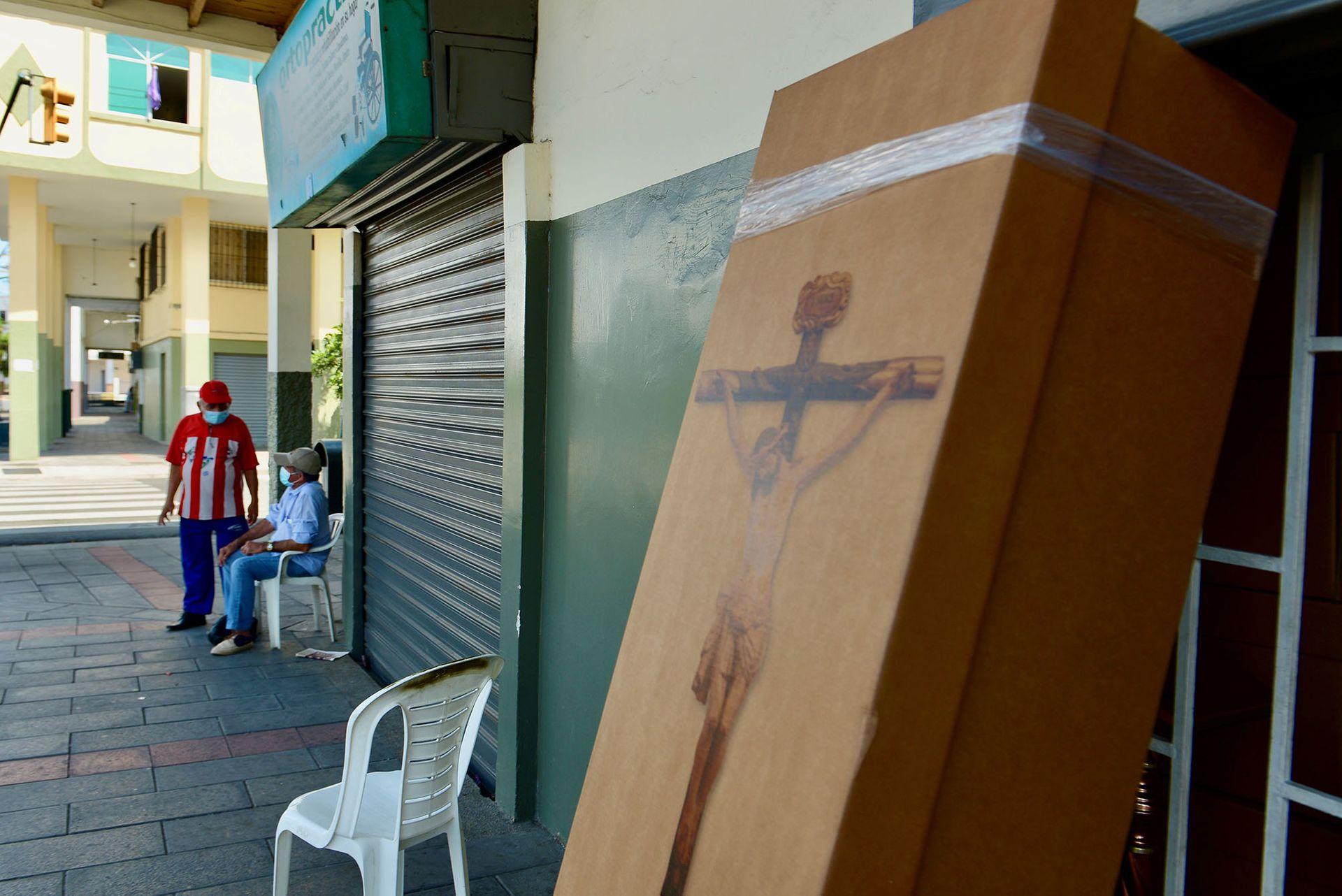 Эпидемия коронавируса: в Эквадоре в моргах не хватает мест, а ...