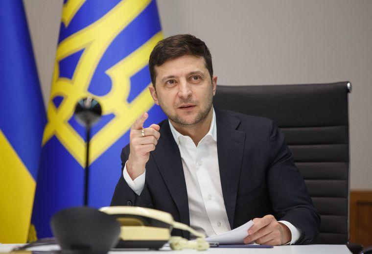 Що Зеленський розповів про перший рік президентства у фільмі про ...