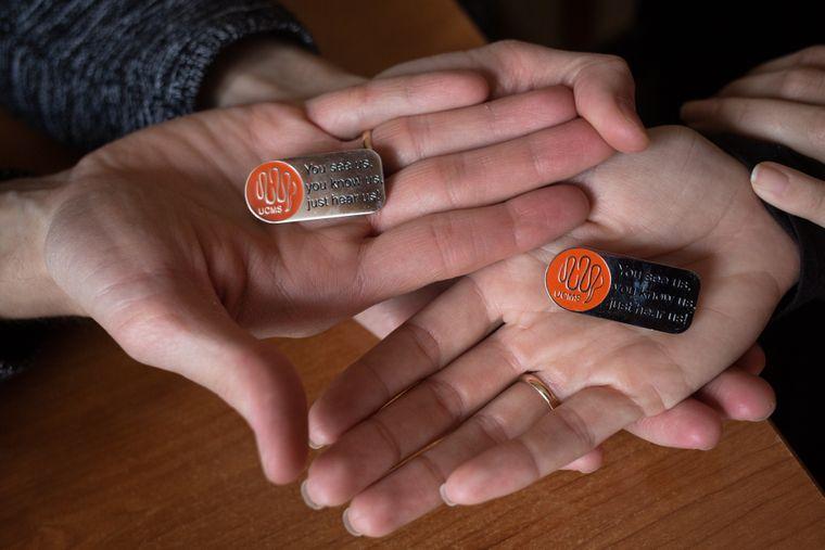 Щороку у світі 30 травня присвячено інформуванню про розсіяний склероз
