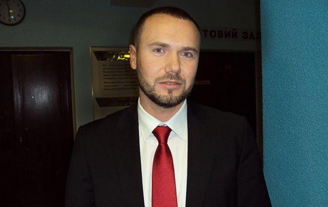 Ректор Чернігівського національного технічного університету Сергій Шкарлет