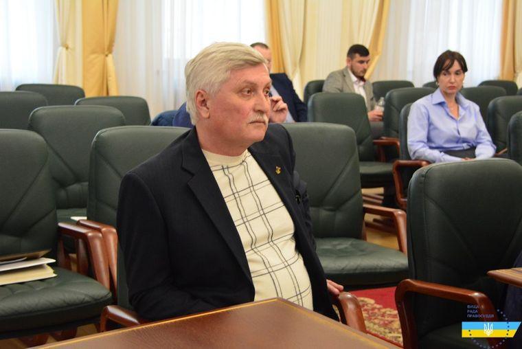 Одесского судью приговорили к 7 годам тюрьмы за взятку в $2500 | Громадское  телевидение
