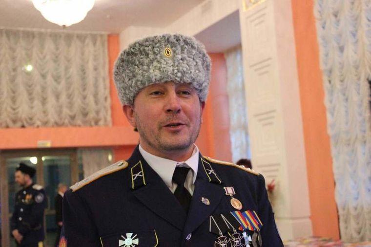 Денис Харитонов
