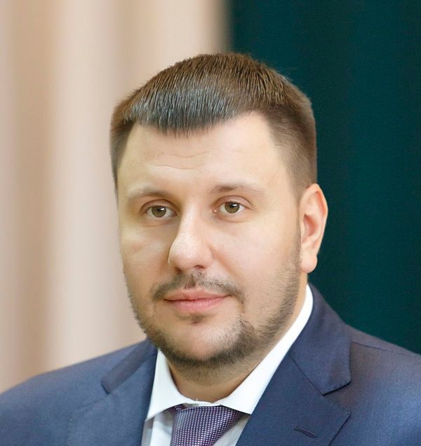 Ексміністр доходів і зборів України Олександр Клименко