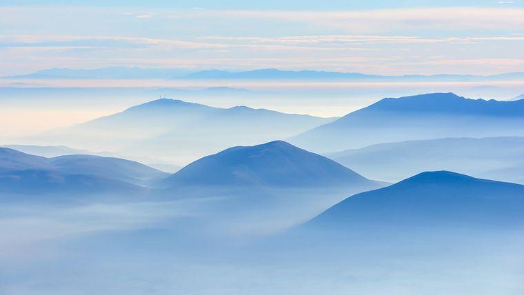 «Македонія». Шар-Планина, Македонія