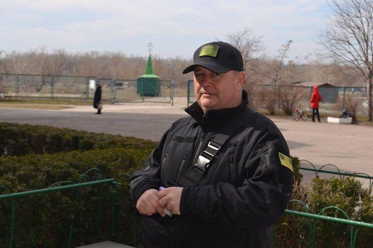 Сергій Цесельський