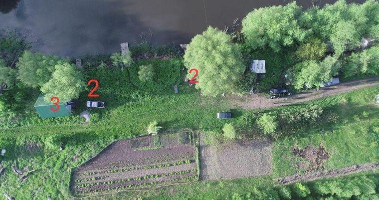 Місце розстрілу на Житомирщині. Травень, 2020 рік