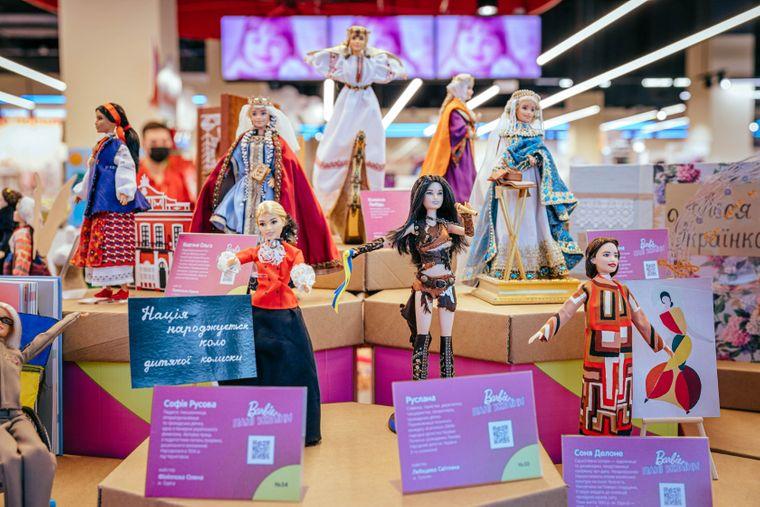 Колекція ляльок