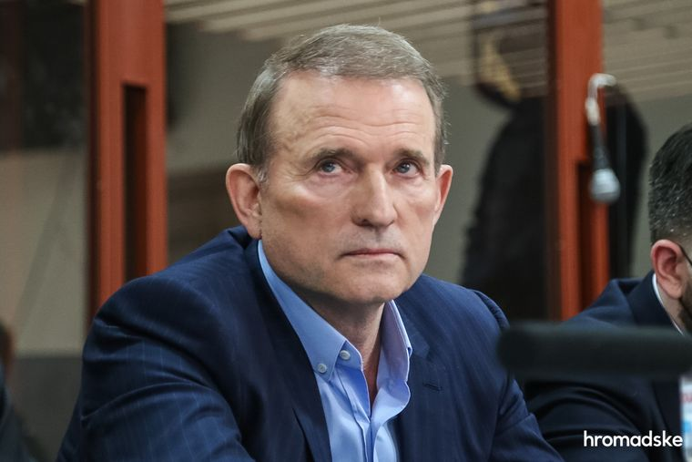 Адвокати і прокуратура оскаржують в апеляції домашній арешт Медведчука