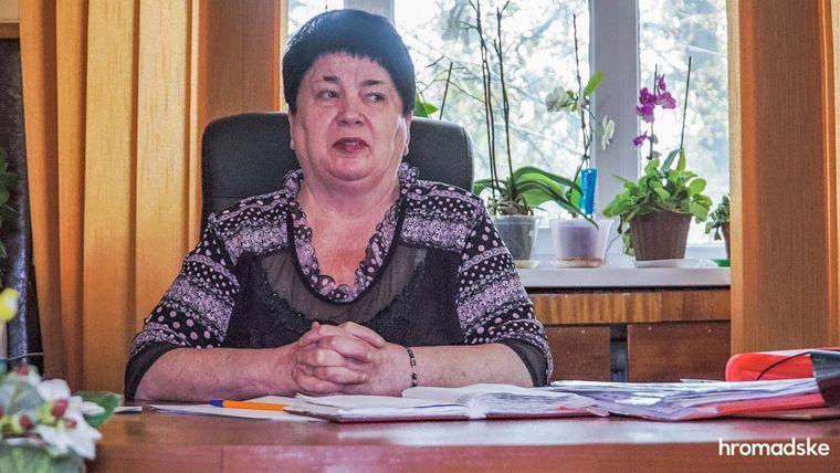 Тетяна Руденко розповідає про підпал ферми ТОВ «Княжицьке» та рейдерство землі